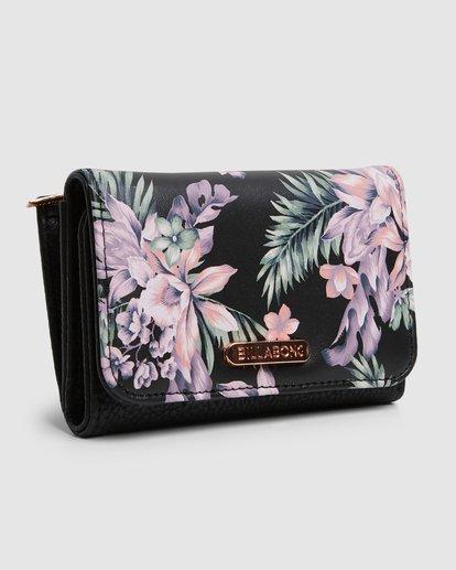 2 Easy Love Wallet Black 6604201 Billabong