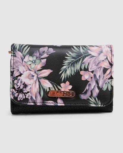 0 Easy Love Wallet Black 6604201 Billabong