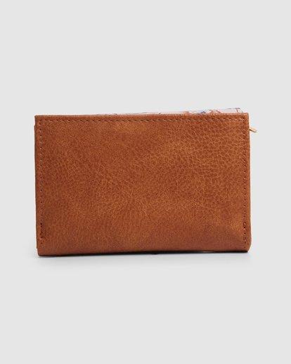 1 Easy Love Wallet Beige 6604201 Billabong