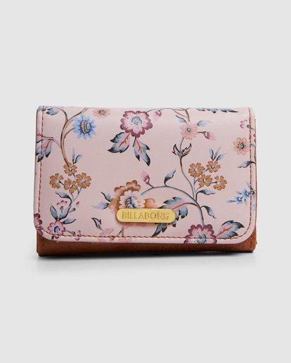 0 Easy Love Wallet Beige 6604201 Billabong