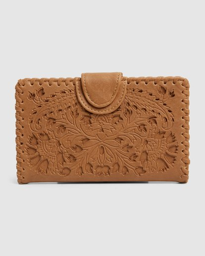 1 Trixie Wallet Beige 6604205 Billabong