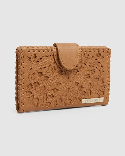 2 Trixie Wallet Beige 6604205 Billabong