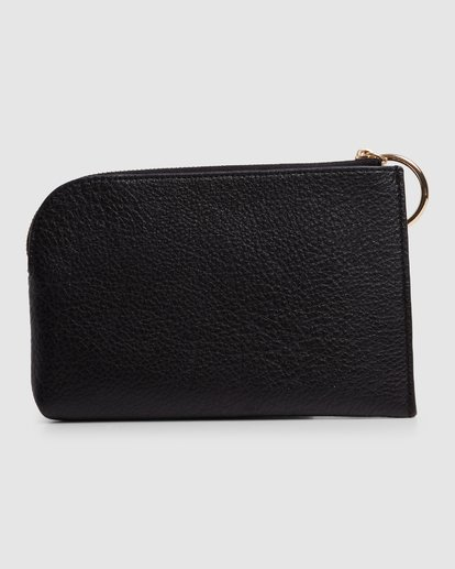 1 Lottie Wallet Black 6604208 Billabong