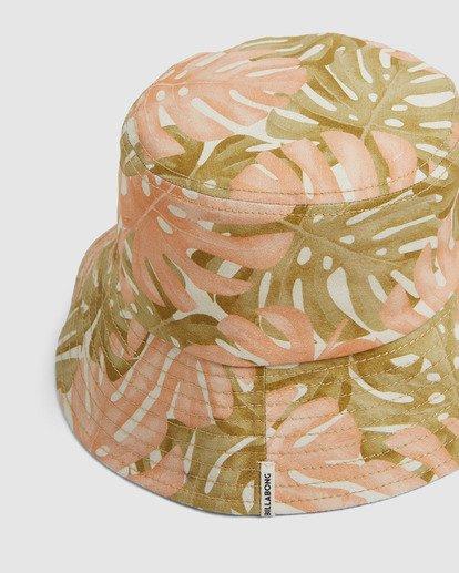 1 Summer Love Hat Beige 6604306 Billabong