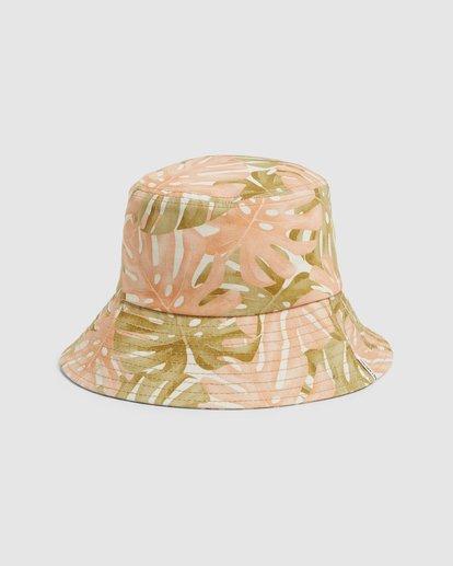 0 Summer Love Hat Beige 6604306 Billabong