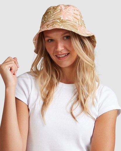 2 Summer Love Hat Beige 6604306 Billabong