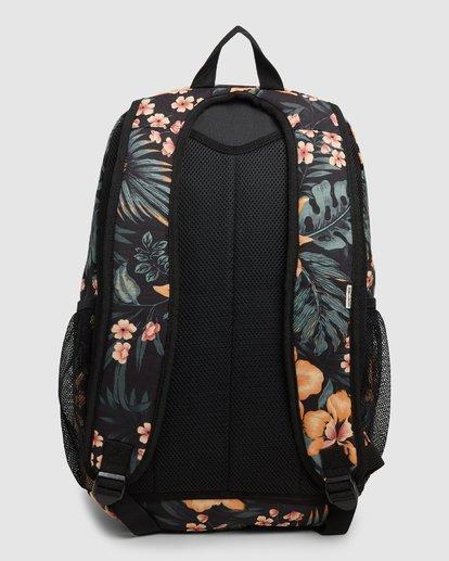 2 Nerissa Shaka Backpack Black 6607001 Billabong