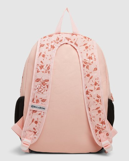 2 Perfect Mahi Backpack Orange 6607004 Billabong
