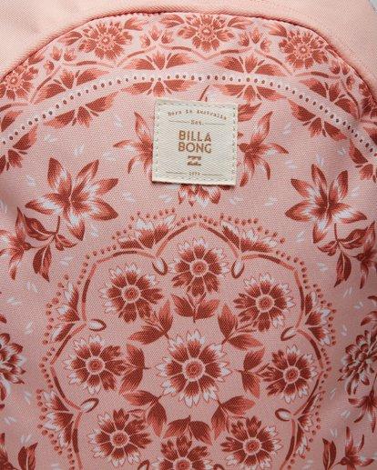 4 Perfect Mahi Backpack Orange 6607004 Billabong
