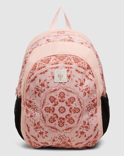 0 Perfect Mahi Backpack Orange 6607004 Billabong