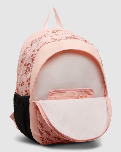 3 Perfect Mahi Backpack Orange 6607004 Billabong