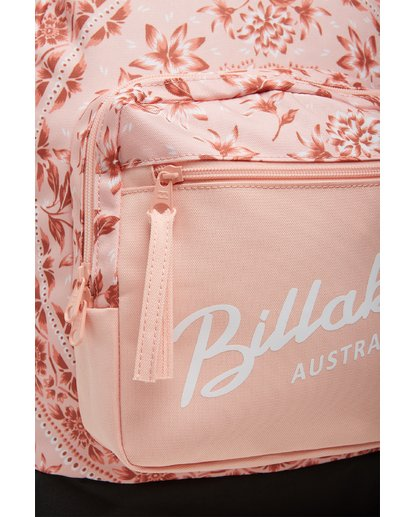 4 Perfect Hula Backpack Orange 6607005 Billabong