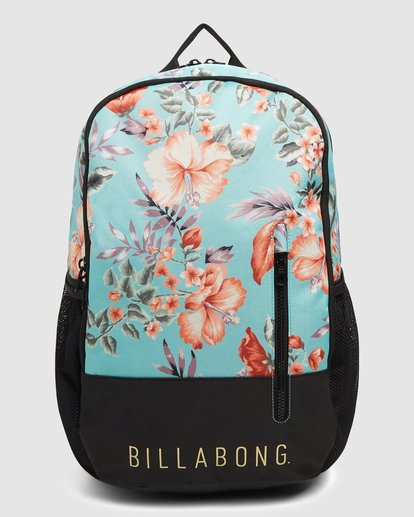 0 Oasis Tao Backpack  6607007 Billabong