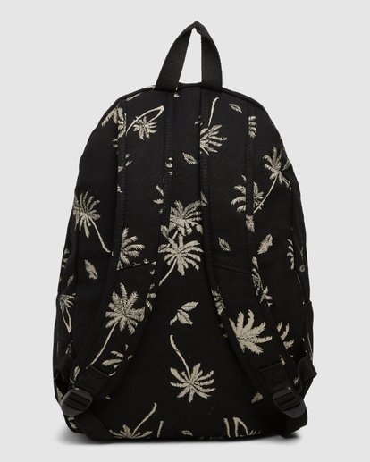 2 Rock Island Backpack Grey 6607010 Billabong