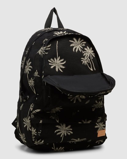3 Rock Island Backpack Grey 6607010 Billabong