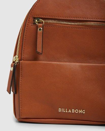 5 Downtown Backpack Beige 6607012 Billabong