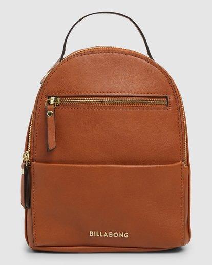 0 Downtown Backpack Beige 6607012 Billabong