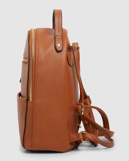 1 Downtown Backpack Beige 6607012 Billabong