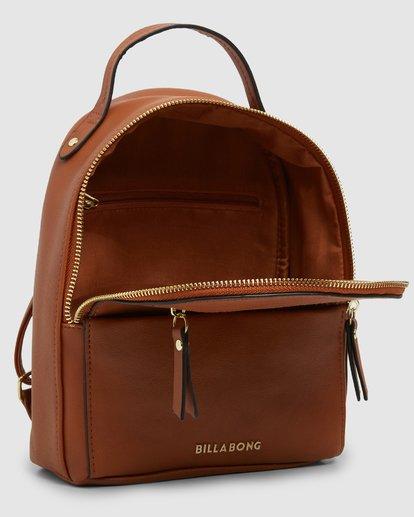 3 Downtown Backpack Beige 6607012 Billabong