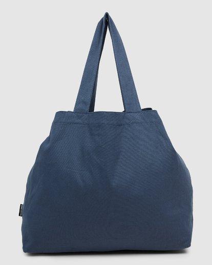 2 Ocean Beach Bag Blue 6607102 Billabong