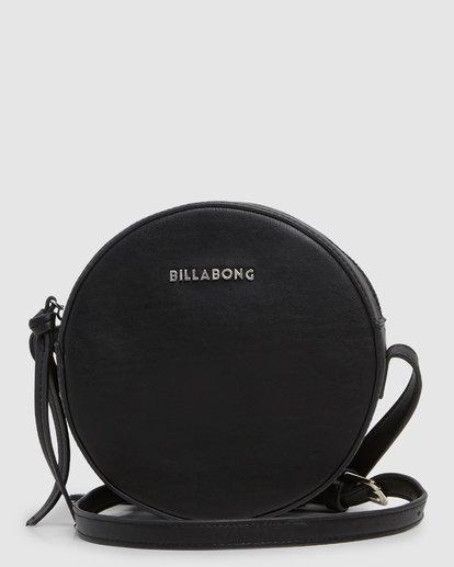 3 Pavement Carry Bag Black 6607113 Billabong