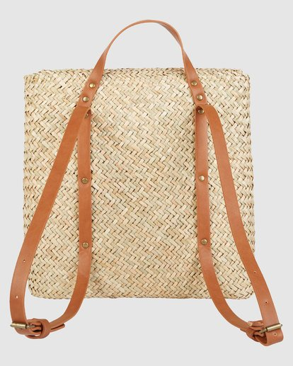3 Changing Tides Bag Beige 6607116X Billabong