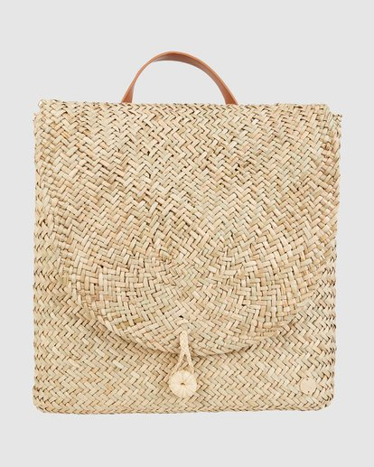 0 Changing Tides Bag Beige 6607116X Billabong