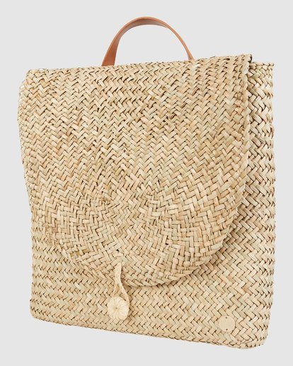 1 Changing Tides Bag Beige 6607116X Billabong