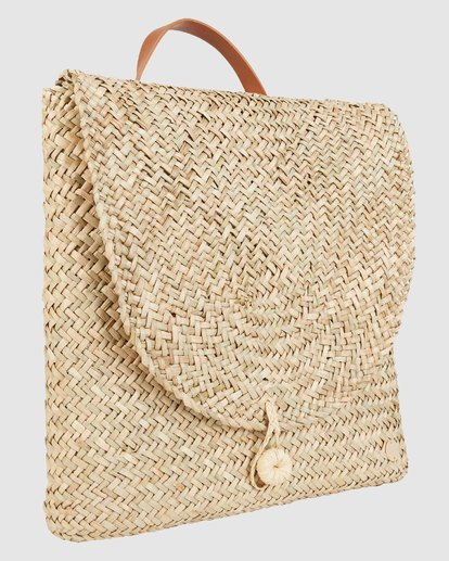 2 Changing Tides Bag Beige 6607116X Billabong