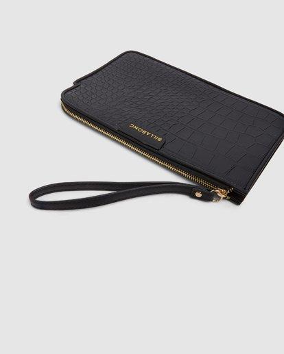 2 Sweetheart Wallet Black 6607203 Billabong