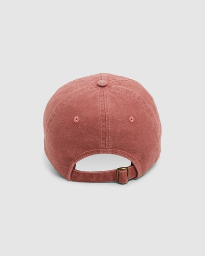 2 Go Getter Cap Brown 6607306 Billabong