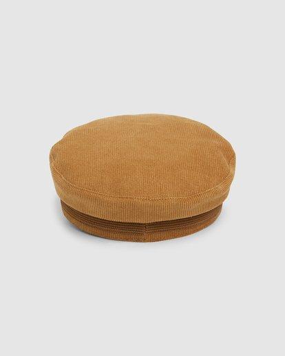 3 Jack Hat Green 6607308 Billabong