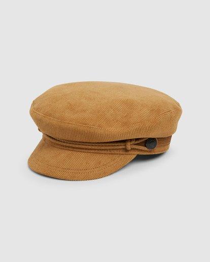 1 Jack Hat Green 6607308 Billabong