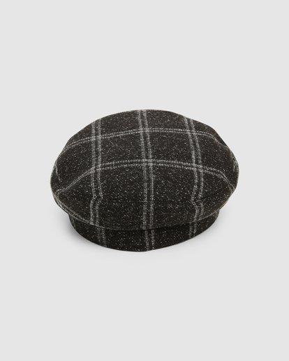 2 Neil Hat Black 6607309 Billabong