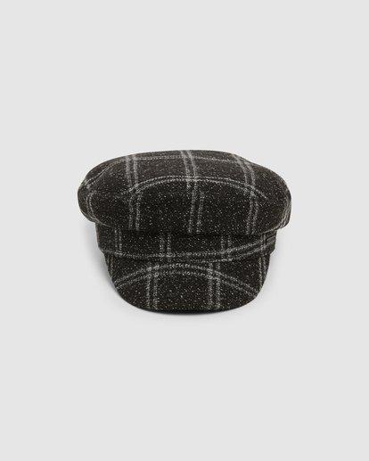 1 Neil Hat Black 6607309 Billabong