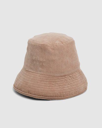 1 On The Go Hat Green 6607311 Billabong