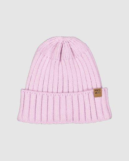 1 Cara Beanie Pink 6607314 Billabong