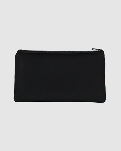 1 Nerissa Pencil Case Black 6607501 Billabong