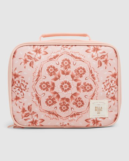 0 Perfect Day Lunchbox Orange 6607505 Billabong