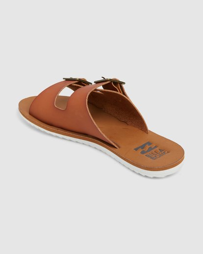 2 Bombora Slides Beige 6607805 Billabong