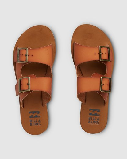 0 Bombora Slides Beige 6607805 Billabong