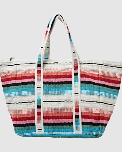 0 Summers Tomorrow Weekender Bag Pink 6608107 Billabong