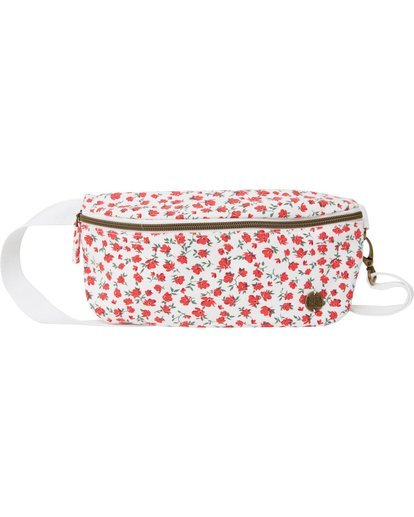 0 Surfs Up Bum Bag Red 6608108 Billabong