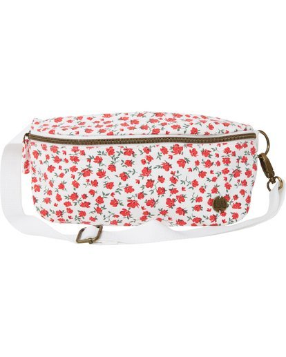 1 Surfs Up Bum Bag Red 6608108 Billabong