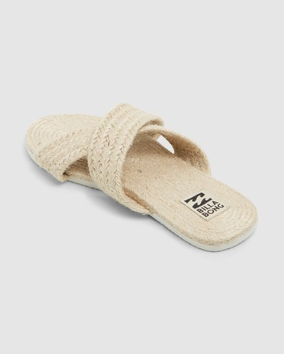 2 Rialta Slide Beige 6608802 Billabong