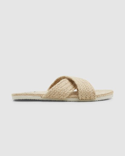 3 Rialta Slide Beige 6608802 Billabong