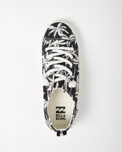 3 Marina Shoe Black 6608805 Billabong