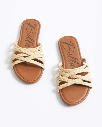 0 Waverly Sandals Beige 6608818 Billabong