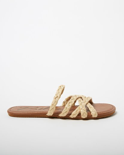 4 Waverly Sandals Beige 6608818 Billabong
