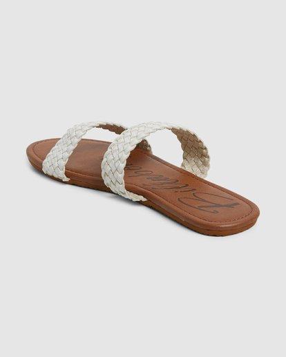 1 Endless Summer Sandal White 6608822 Billabong